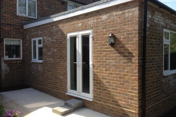 Rear extension - Horsham